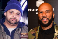 Common Brings His A-Game On A Cold Collabo With Joell Ortiz