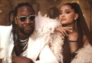 2 Chainz & Ariana Grande's Latest Collabo Is About How Love Rules (Video)