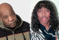Billy Danze Takes A Classic Rick James Sample & Hammers It