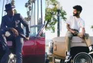 Exile, Choosey & Aloe Blacc Hit The Switch For A Lowrider Love Letter (Video)
