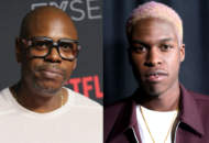 Dave Chappelle Refuses To Apologize After Calling Singer Daniel Caesar Gay (Video)