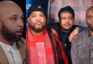 Joe Budden Breaks Down In Tears Discussing De La Soul's Economic Plight (Video)