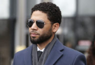 The Charges Against Jussie Smollett Are Dropped