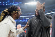 LeBron James Has Coached 2 Chainz On 1 Of His Most Soulful & Lyrical Songs (Audio)
