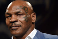 Mike Tyson Recalls The Time He Bribed A Cop With His Car (Video)