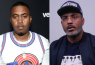 Large Professor Speaks About His Lost Tapes With Nas (Video)
