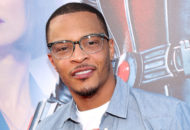 T.I. Is Recognized By Georgia State Senate For His 2 Nonprofit Organizations