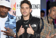 G-Eazy, YG & Blueface Unite For A West Coast Anthem That Carries On Tradition (Video)