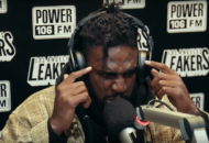 Daylyt's Blistering New Freestyle Becomes A History Lesson