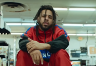 From Dreams To Reality…J. Cole's Squad Has Been Nominated For A Grammy