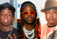 2 Chainz, E-40 & Lil Wayne Show Lyricism Lives In All Regions (Video)