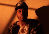 Benny Treats Rap Like The Streets. He's Out To Run Competition Off The Block (Video)