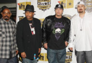 Cypress Hill Is The 1st Latino Hip-Hop Group On The Hollywood Walk Of Fame