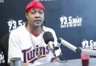 DJ Quik Recalls Making Tupac's All Eyez On Me & The Advice Dr. Dre Gave Him (Video)