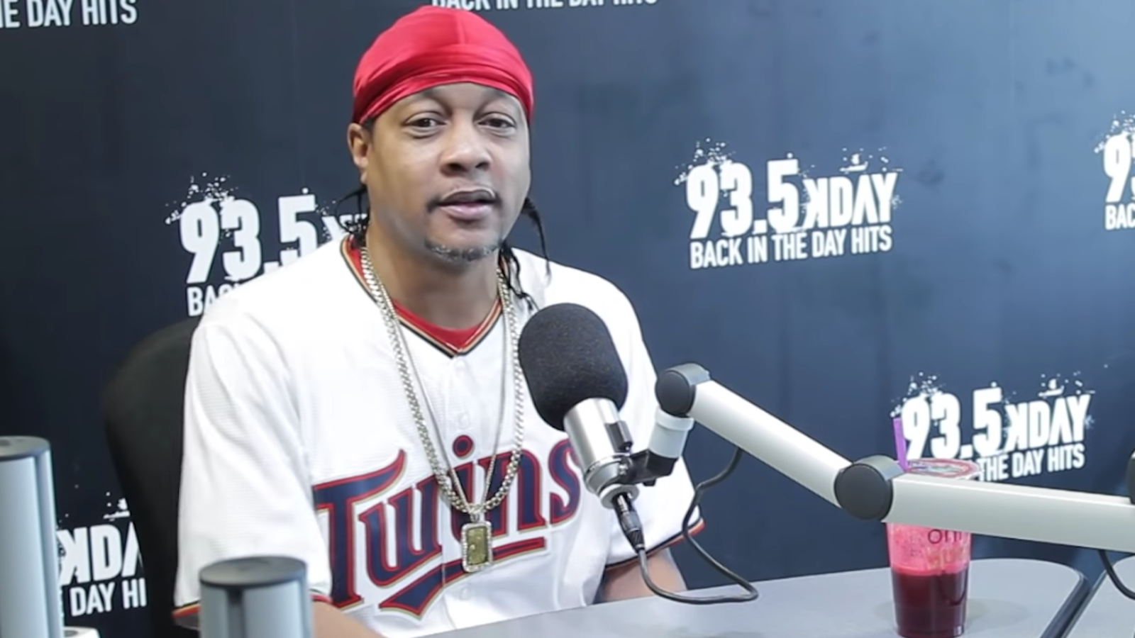 DJ Quik Recalls Making Tupac's All Eyez On Me & The Advice Dr. Dre Gave Him