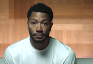 This Derrick Rose Video Shows The Raw Emotion Players Feel When Being Traded