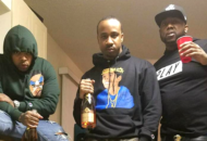 Westside Gunn, Conway & Benny Are Releasing A Joint Album Through Shady Records