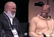 The Cast Of In Living Color Reunites To Discuss Changing TV 25 Years Ago (Video)
