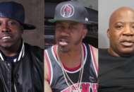 M.O.P. & Benny Up The Ante On A Beat That's As Hard As Nails (Audio)