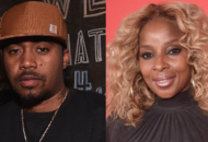 Nas & Mary J. Blige On Tour Is All We Need. Here's The 411.