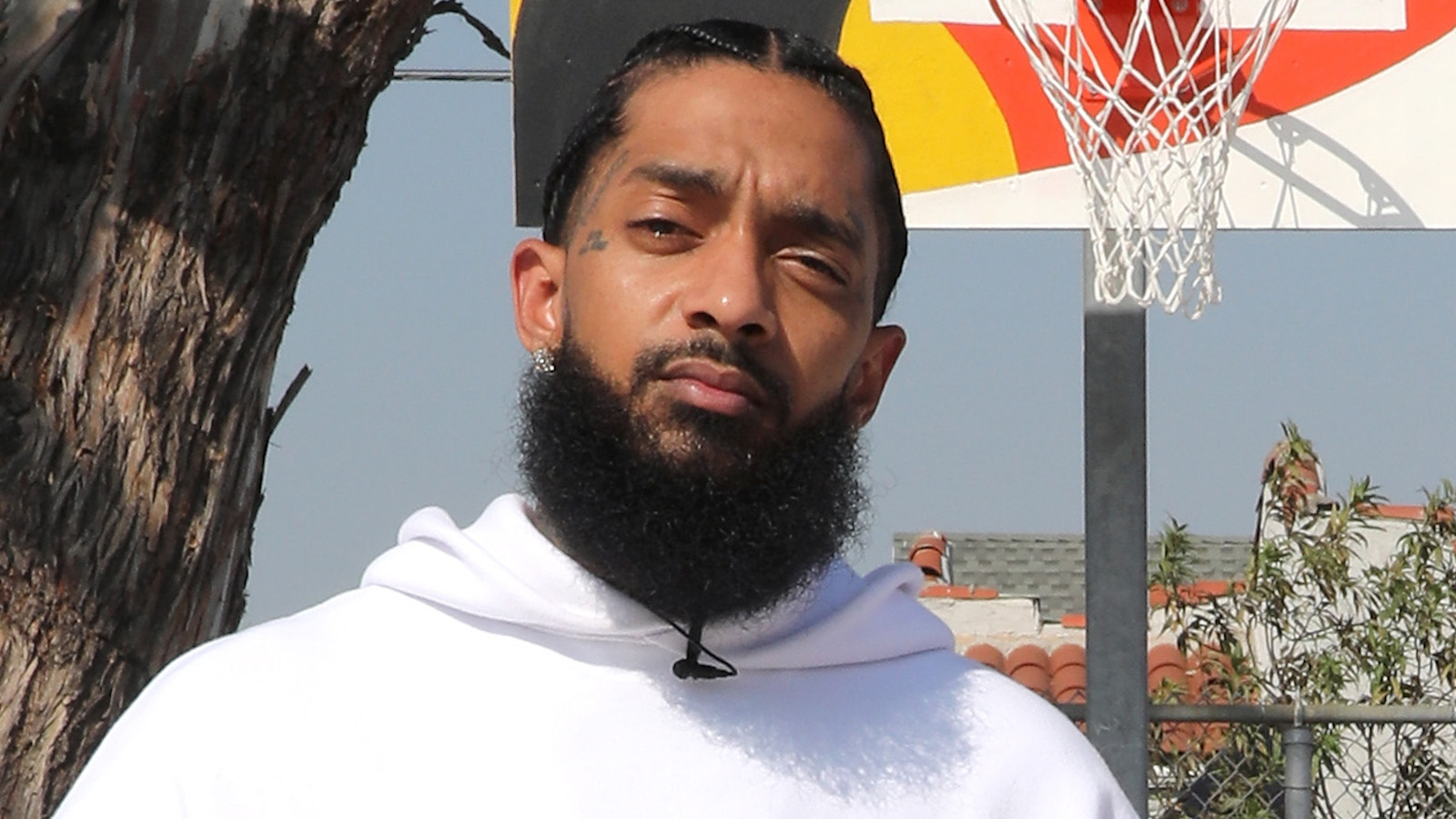 Nipsey Hussle Proved His Dedication Far Beyond His Music