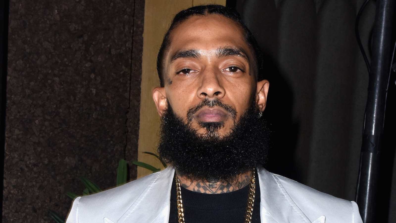 Nipsey Hussle Was Under Investigation By LAPD