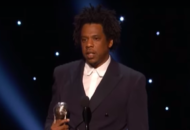 JAY-Z Receives The NAACP President's Award For His Social Activism (Video)