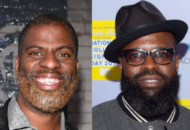 Black Thought & Rhymefest Have A Grown-Man Conversation In Their Newest Collabo