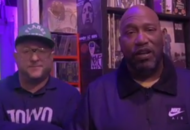 Bun B & Statik Selektah Will Make An Album From Scratch For All To See
