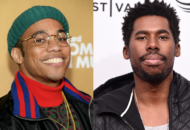 Anderson .Paak Helps Flying Lotus' Sound Soar On A Soulful Collab (Audio)