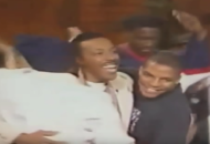 Here's The Story Behind The All-Star Cypher That Ended The Arsenio Hall Show