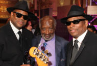 A New Documentary Shows Why Clarence Avant Is The Godfather Of Black Music (Video)
