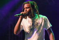 Denzel Curry Delivers A Wrecking Ball Verse While Flying Lotus Flips Quasimoto (Audio)