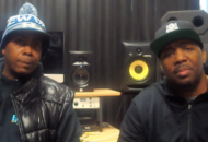 EPMD Are Working On A New Album & It's Big Business (Video)