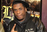 Jay Electronica Shows The Way To Make A Proper Hip-Hop Verse For A Love Song