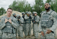 Joyner Lucas & Logic Make Peace To Go To War With Wack MCs (Video)