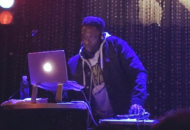 "Pete Rock Recreates ""They Reminisce Over You"" Behind The Turntables (Video)"