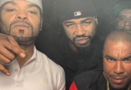 Method Man & N.O.R.E. Knock Out Bars Like Drink Champs In Their New Video
