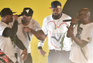 Wu-Tang Clan Are Releasing A New EP This Week