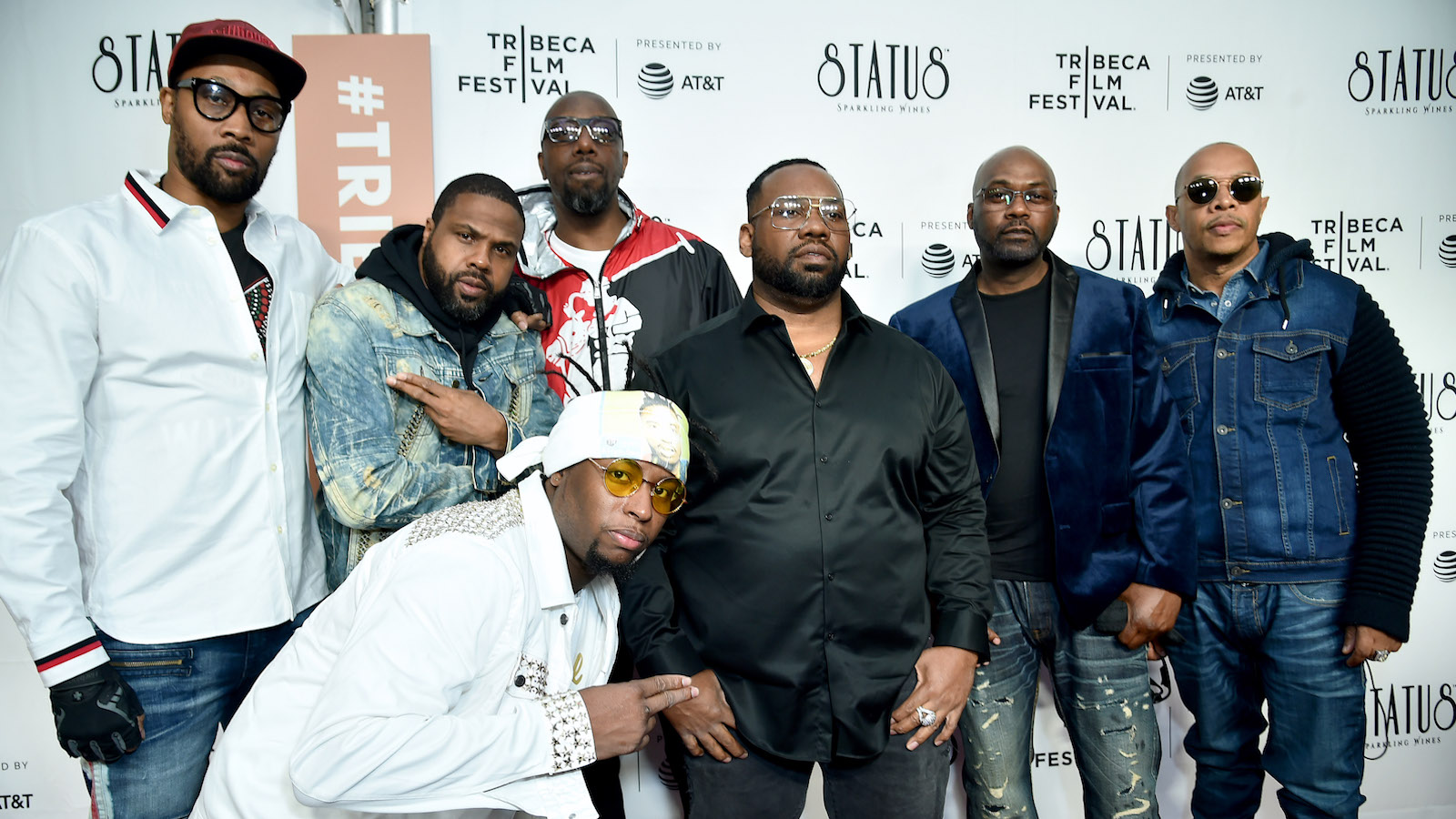 7b99b28d Wu-Tang Clan Just Released An EP. Listen Here (Audio)