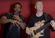 Pharoahe Monch Has Brady Watt Turn Up The Bass For 1 Of His Classic Verses
