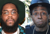 Big K.R.I.T. & Lil Wayne's New Song Takes A Deep Dive Into A Form Of Addiction