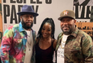 Bun B Tells Talib Kweli Why T.R.O.Y. Is The Biggest Hip-Hop Song Of All Time (Video)