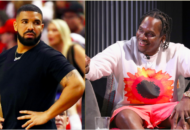 Drake Accuses Pusha-T Of Snitching In A New Song Celebrating The Raptors
