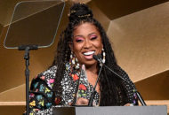 Missy Elliott Is The 1st Female MC To Enter The Songwriters Hall Of Fame (Video)