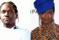 Pusha-T Raps Some Of His Most Conscious Rhymes On A Song With Lauryn Hill