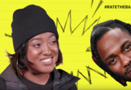 Rapsody Rates The Bars & Shows Why She Only Works With Top-Ranked MCs (Video)