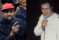 The Truth About Kanye West: He's Andy Kaufman (Video)