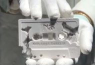 Nas Holds Lost Tapes 2 In A Video. Could It Be In Our Hands Soon?