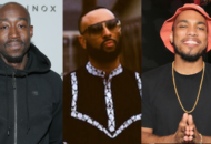 Freddie Gibbs & Anderson .Paak Freak A Madlib Beat Like Giannis (Audio)